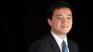 Nicholas Yeung