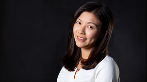 Victoria Yeung