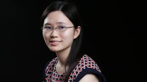 Zoe Zhu
