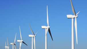 Power and renewables