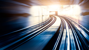 Rail dispute resolution